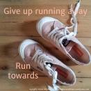 2-run-towards