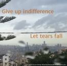 7 let tears fall