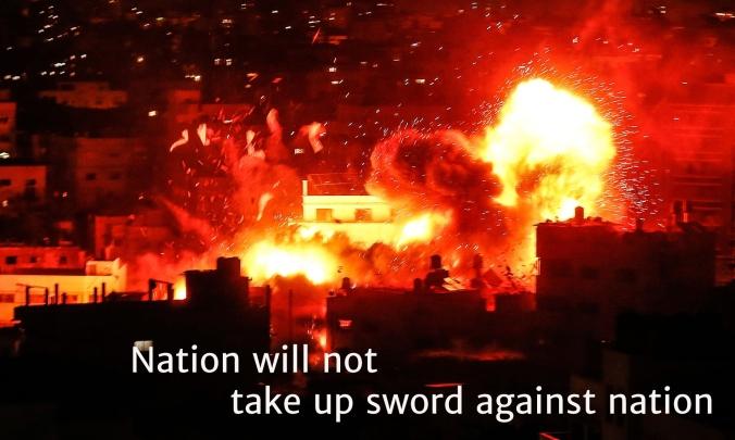 12 gaza 2 nation will not