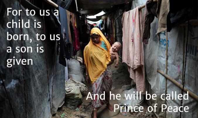 23 prince of peace Rohingya 2