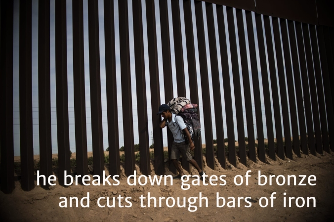 4 gates of bronze mexico 5