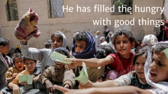 7 yemen hunger